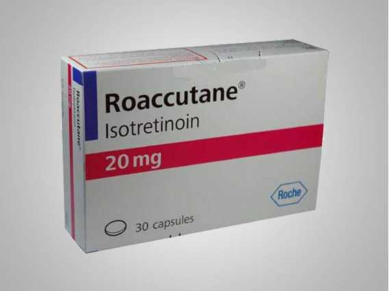 טיפול באמצעות רואקוטן